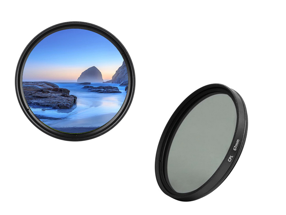 dhd digital marken cpl filter polfilter 67mm polarisationsfilter 67 mm ebay. Black Bedroom Furniture Sets. Home Design Ideas