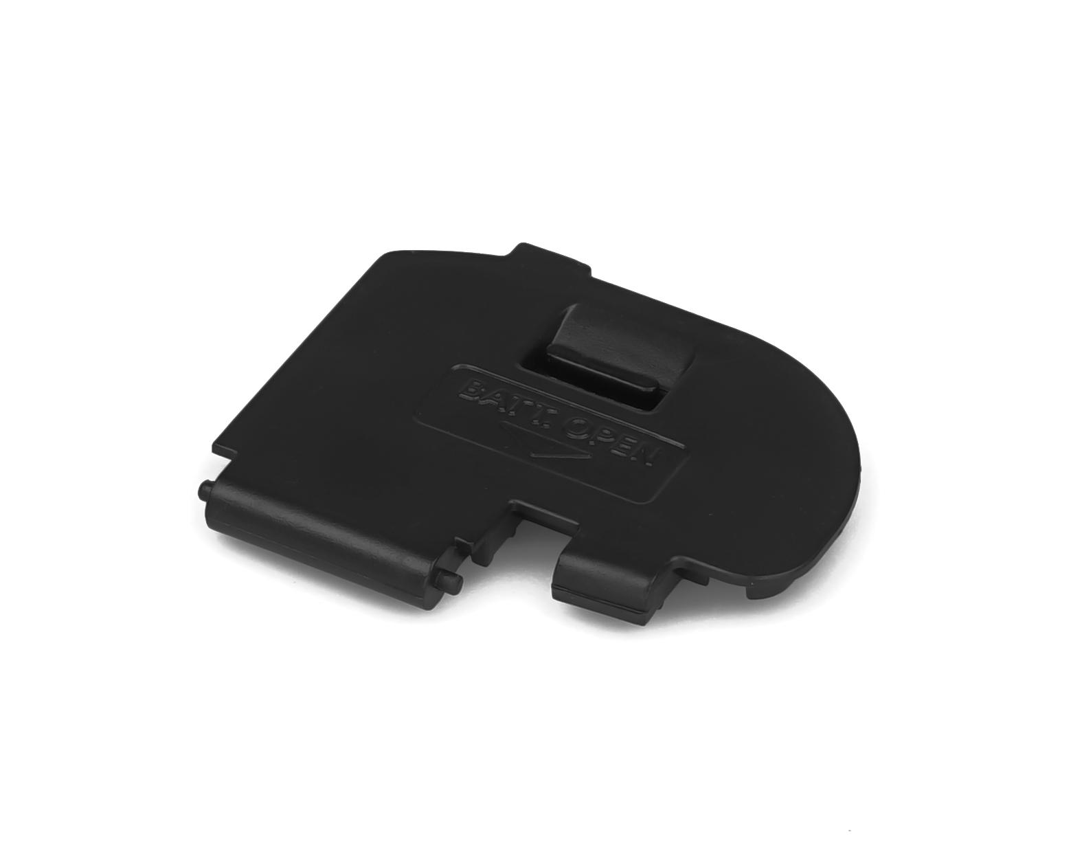 Batteriefachdeckel 50D für Canon Akkufachdeckel Batterie Cover Akku LC6416