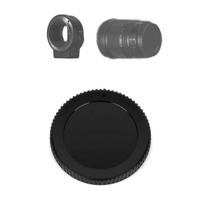 AI Gehäusedeckel /& Objektivrückdeckel Gehäuse Deckel Kappe Nikon AI F-Bajonett F